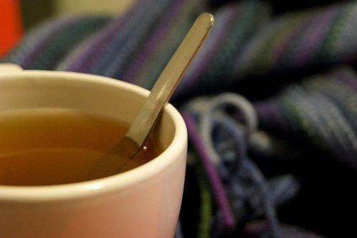 Πώς φτιάχνετε τσάι για να μειώσετε τα επίπεδα του σακχάρου;