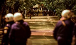 Read more about the article Νύχτα τρόμου ακολούθησε τον εορτασμό για την επέτειο του Πολυτεχνείου. Εκτεταμένα επεισόδια σε Αθήνα, Θεσσαλονίκη και Πάτρα