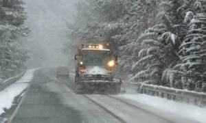 Read more about the article Καιρός με αλλαγή του σκηνικού, κρύο, καταιγίδες και χιόνια τις επόμενες μέρες