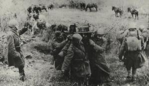 22 Δεκεμβρίου 1940: O Ελληνικός Στρατός απελευθερώνει την Χειμάρρα