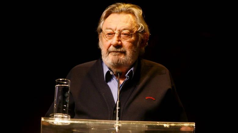 Πέθανε ο σπουδαίος ηθοποιός Γιώργος Μοσχίδης
