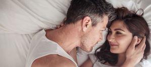 Το σεξ προστατεύει την αντρική καρδιά