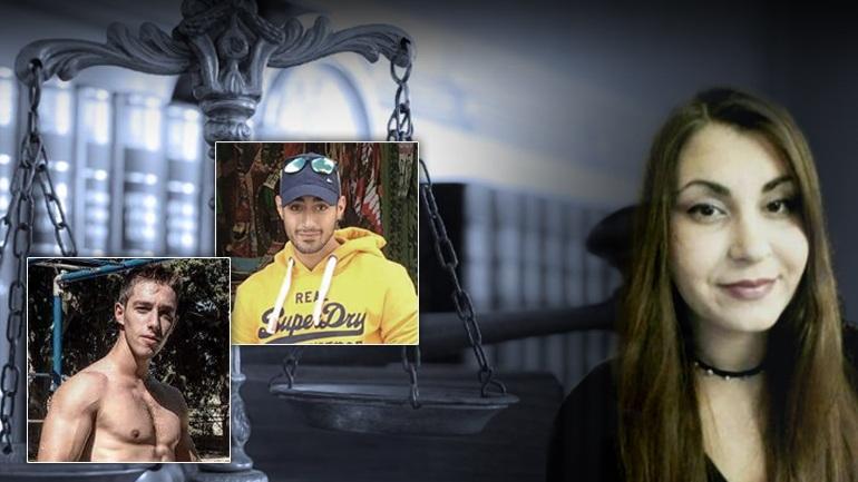 Read more about the article Δολοφονία φοιτήτριας Ρόδος: Εξετάζεται η πιθανότητα εμπλοκής και άλλων ατόμων