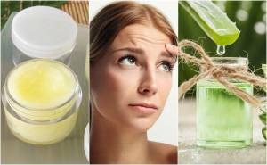 Read more about the article 5 φυσικές θεραπείες για να κάνετε πιο απαλές τις γραμμές στο μέτωπο