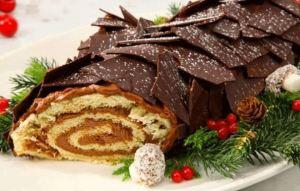Παραδοσιακά Χριστουγεννιάτικα γλυκά από όλο τον κόσμο!
