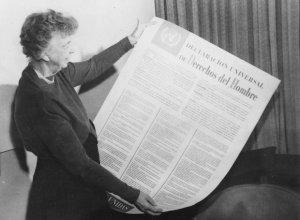 10 Δεκεμβρίου:Παγκόσμια Ημέρα Ανθρωπίνων Δικαιωμάτων