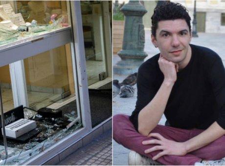 Read more about the article Ελεύθεροι οι αστυνομικοί που εμπλέκονται στην υπόθεση του Ζακ Κωστόπουλου