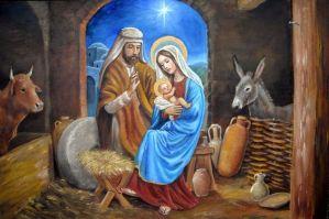 Το νόημα των Χριστουγέννων