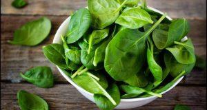 7 υγιεινές τροφές πλούσιες σε σίδηρο