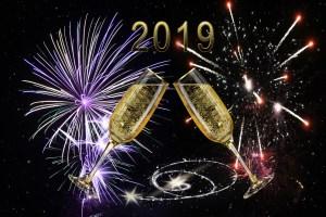 Ετήσιες αισθηματικές προβλέψεις για το 2019