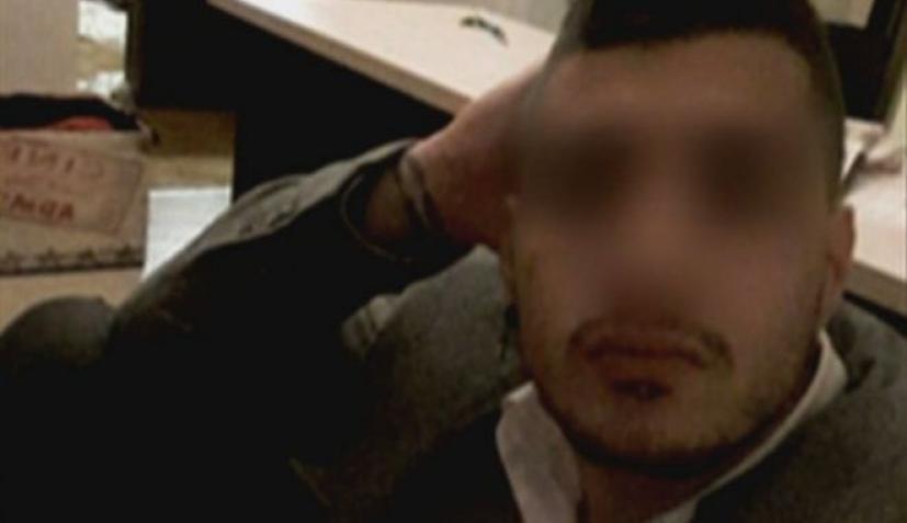 Read more about the article Δολοφονία Τοπαλούδη: Συγκλονίζει η σύντροφος του 21χρονου – «Μιλούσε σαν να μην έγινε τίποτα»