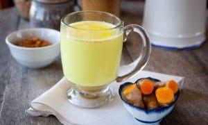 Το χρυσό γάλα, ρόφημα που μπορεί να αλλάξει τη ζωή σας