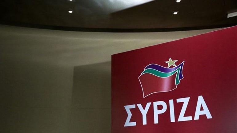 ΣΥΡΙΖΑ: Πίσω από το σχέδιο στοχοποίησης βουλευτών βρίσκεται η ηγετική ομάδα της ΝΔ