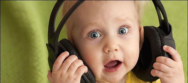 Τρόποι να αγαπήσει το παιδί σας τη μουσική