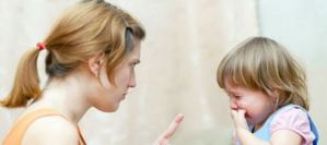 Όταν το παιδί λέει συχνά «όχι»