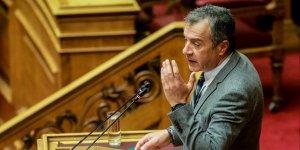 Θεοδωράκης: Η ελληνική Μακεδονία δεν έχει τίποτα να φοβηθεί