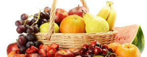 Read more about the article Ποια είναι η σωστή ποσότητα φρούτων που πρέπει να καταναλώνετε καθημερινά;