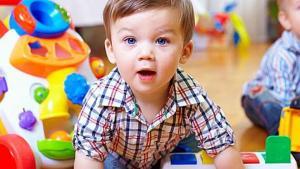 Μάθε αν το παιδί σου είναι «χαρισματικό»