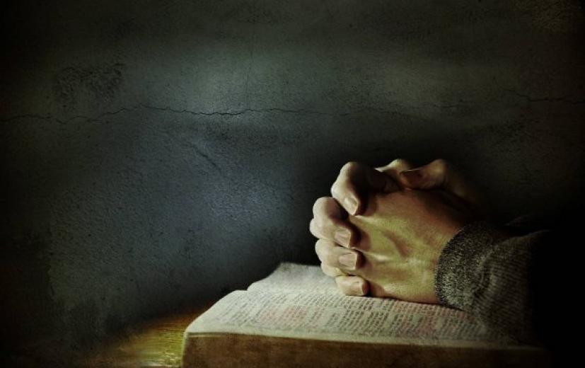 Προσευχή για τα παιδιά μας
