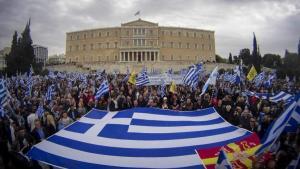 Read more about the article Συλλαλητήριο για τη Μακεδονία: Περιμένουν πάνω από 3.000 λεωφορεία