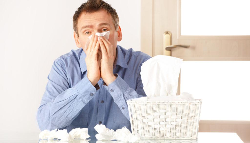Φυσικά γιατροσόφια για να αντιμετωπίσετε χωρίς γιατρό το κρύωμα