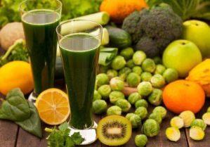 5 υγιεινές καθαριστικές δίαιτες που θα πρέπει να δοκιμάσετε