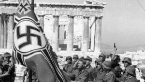 Read more about the article Γερμανός ιστορικός: 190 δισ. ευρώ χρωστά η Γερμανία στην Ελλάδα – Οφείλει να πληρώσει