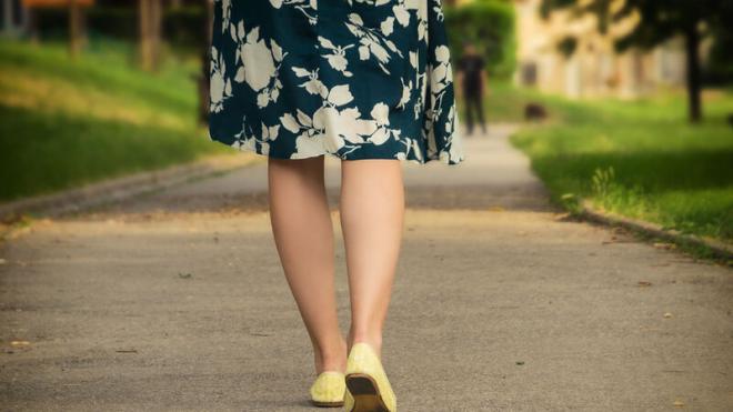 Read more about the article Περπάτημα: Ποιος ρυθμός βάδισης εξασφαλίζει τα μέγιστα οφέλη για την υγεία