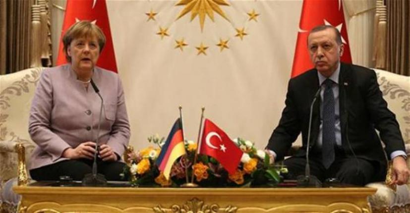 «Βρώμικο» deal Γερμανίας-Τουρκίας σε βάρος της Ελλάδας: Το Βερολίνο ανοίγει ζήτημα Θράκης..