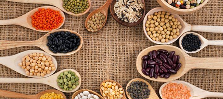 Read more about the article Τα όσπρια βοηθούν στη ρύθμιση του βάρους και μας δίνουν ενέργεια