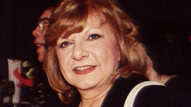 Πέντε χρόνια χωρίς την Τζένη Βάνου