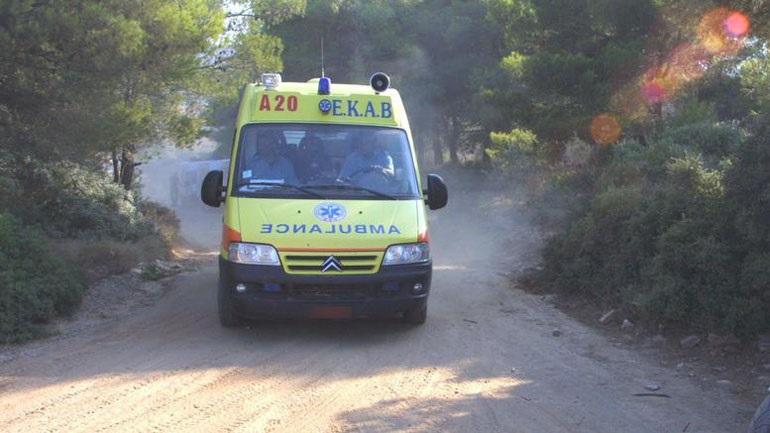 Τραγωδία στον Αλίαρτο – Βρέθηκαν νεκρά δύο παιδιά 4,5 και 3,5 ετών