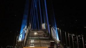 Read more about the article Κλειστή η γέφυρα Ρίου-Αντιρρίου για φορτηγά κενού φορτίου