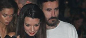 Read more about the article Νικολέττα Ράλλη – Γιώργος Μαυρίδης: Όλο το παρασκήνιο για το τέλος της σχέσης τους