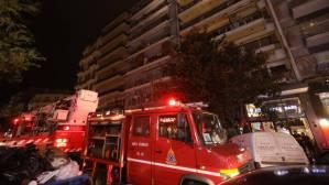 Read more about the article Τραγωδία στη Βάρκιζα: Νεκρό μωρό μετά από φωτιά σε διαμέρισμα