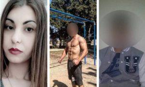 Ελένη Τοπαλούδη: Καθηγητής καταγγέλλει – «Δέχομαι απειλές από τον πατέρα του Ροδίτη»