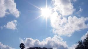 Αίθριος με μικρή αύξηση θερμοκρασίας την Τετάρτη o καιρός