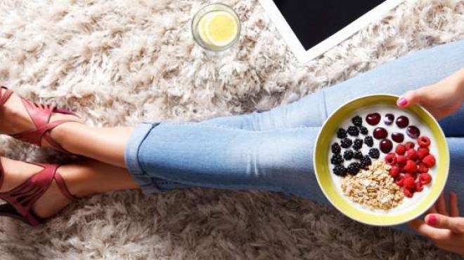 Αυτή είναι η μόνη δίαιτα που εγγυάται μόνιμη απώλεια βάρους!