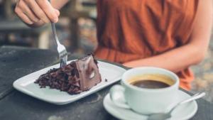Σοκολατένιο κέικ χωρίς αλεύρι!