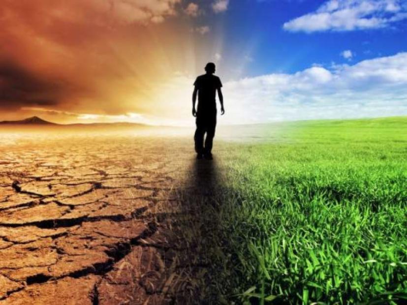 Read more about the article Άγιος Παΐσιος: «Από εδώ αρχίζουμε να ζούμε τον Παράδεισο ή την κόλαση»