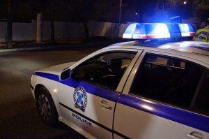 Οικογενειακή τραγωδία στο Μενίδι – Σκότωσε την μάνα του και παραδόθηκε στην Αστυνομία