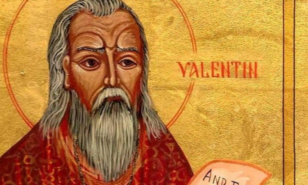 Άγιος Βαλεντίνος και Ορθοδοξία: Η αλήθεια για τις 14 Φεβρουαρίου