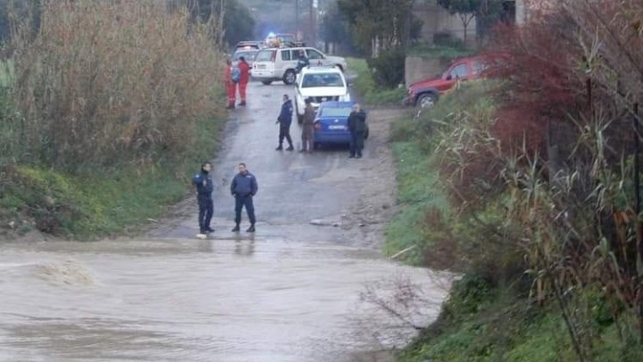 Κρήτη:Άκαρπες οι έρευνες για τους τέσσερις αγνοούμενους