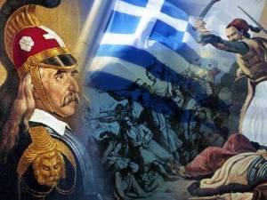 Read more about the article 25η Μαρτίου 1821: Η Επανάσταση κι ο Ευαγγελισμός της Θεοτόκου