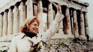 Μελίνα Μερκούρη, η Ελληνίδα που συγκίνησε τον κόσμο