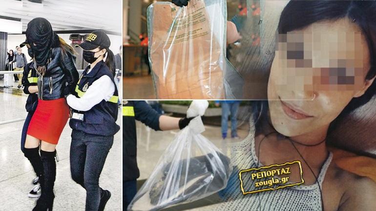 Read more about the article Το δικαστήριο του Χονγκ Κονγκ αθώωσε την Ειρήνη Μελισσαροπούλου