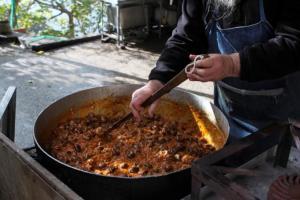 Η διατροφή των μοναχών του Αγίου Όρους την Τεσσαρακοστή. Το μυστικό για μια μακρά και υγιή ζωή..
