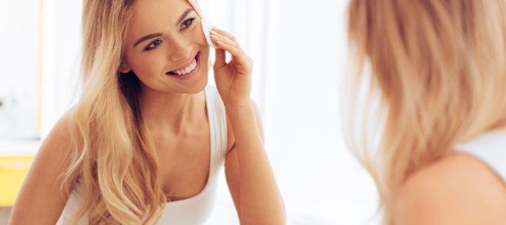 Tips για να διαρκέσει περισσότερο το μακιγιάζ προσώπου
