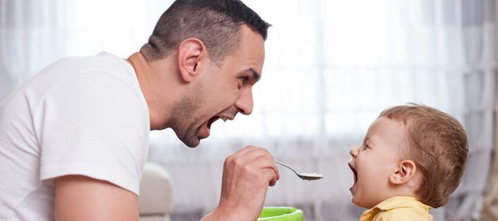 Read more about the article Ο πολύτιμος ρόλος του μπαμπά στην ανατροφή του παιδιού