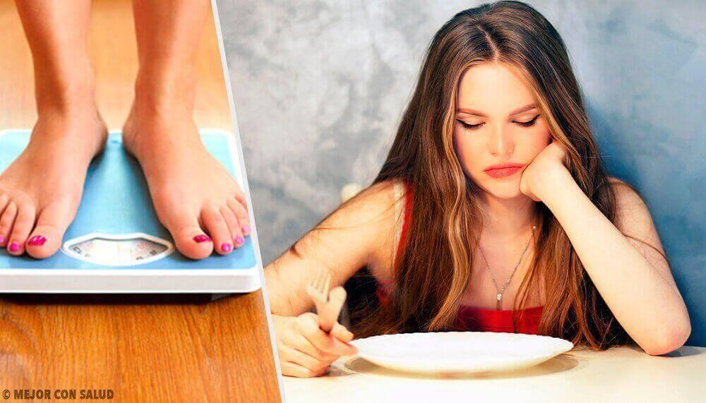 Αδυνάτισμα χωρίς πείνα: 6 τρόποι για να το πετύχετε